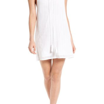 Obey Isle Cotton Dress | Nordstrom