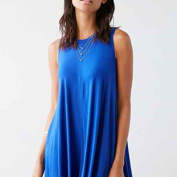 Silence + Noise Swingy Tank Dress