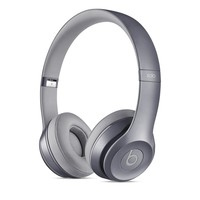Beats by Dr. Dre Solo2 On-Ear Headphones (Royal Collection)