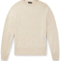 Tom Ford - Wool Sweater