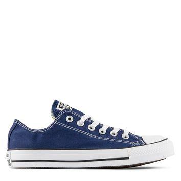 Converse Chuck Taylor All Star Low Top - Navy