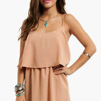 Nancy Sleeveless Dress $33