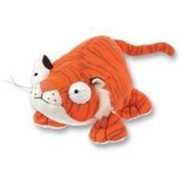 Stuffed Animals Tiger