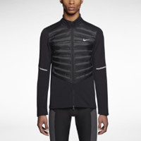 Nike Aeroloft Hybrid Men's Running Jacket