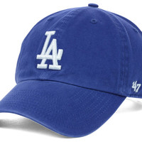 Los Angeles Dodgers MLB Clean Up