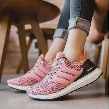 "Adidas Ultra Boost? 3.0 ""Still Breeze"" (Tmall ORIGINAL)"