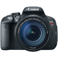 CANON 8595B005 18.0 Megapixel EOS Rebel(R) T5i Digital Camera (with EF-S 18mm - 135mm IS STM Lens)