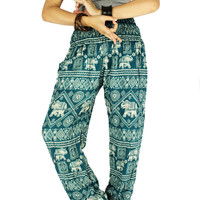Hippie pants Elephant pants Palazzo pants Thai pants Hippie cloches Gypsy pants  Harem pants Elephant cloches