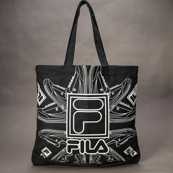 FILA backpack & Bags fashion bags  014