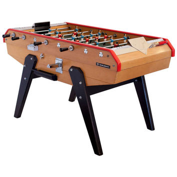French Vintage Rene Pierre Foosball Table