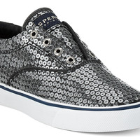 Sperry Top-Sider Women's Striper Slip On Laceless Sneaker