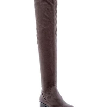 Aldo | Thaodda Over-the-Knee Boot | Nordstrom Rack