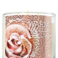 3-Wick Candle Warm Vanilla Sugar