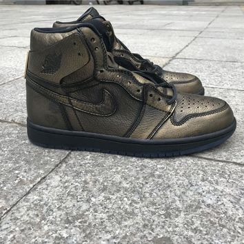 "Air Jordan 1 ""Wings"