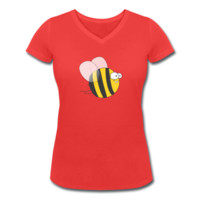 Tee shirt Cool & Crazy Funny Bee / Bumble Bee (Sweet & Cute) | Spreadshirt