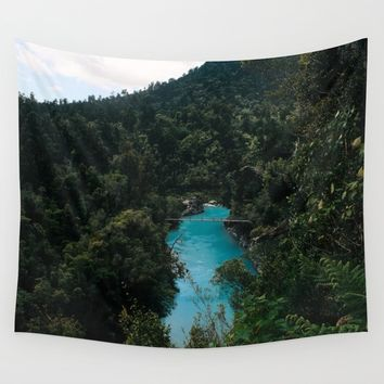 Just You and Me Wall Tapestry by Gallery One