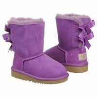 UGG Australia Bailey Bow(Toddler)