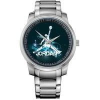 MICHAEL JORDAN Metal Watch