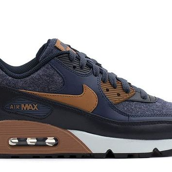Best Nike Air Max 90 Premium Products on Wanelo 231e3cc111
