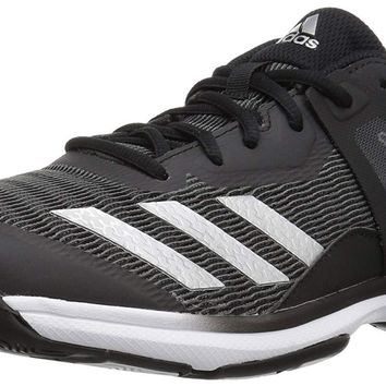 adidas Women's Crazyflight Team Volleyball Shoe