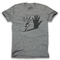 Rabbit Shadow T-Shirt