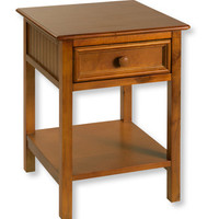 North Haven Nightstand: Dressers and Nightstand at L.L.Bean