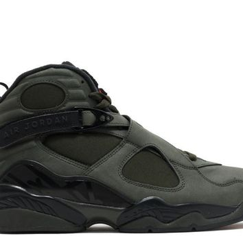 Air Jordan 8 Retro Take Flight GS