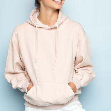 Christy Hoodie - Just In