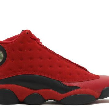 Best Deal Air Jordan 13 Retro Single Day  (China Exclusive) Red