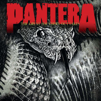 Pantera : The Great Southern Outtakes LP RE