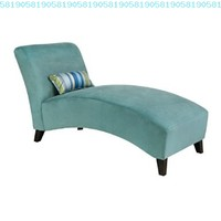 Handy Living Chaise Lounge Chair, Caribbean