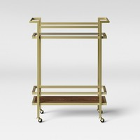 Antwerp Modern Bar Cart - Project 62™