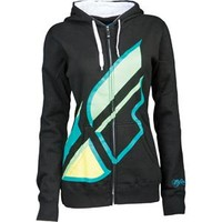 Fly Racing Women's Contempodium Hoodie - Casual - Motorcycle Superstore