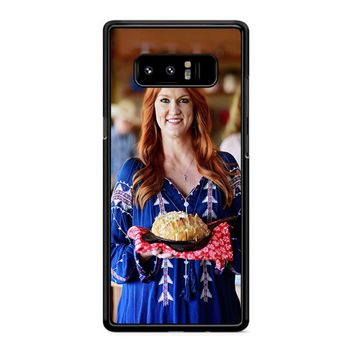 The Pioneer Woman 4 Samsung Galaxy Note 8 Case