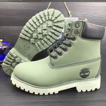 Timberland classic street fashion men and women outdoor sports Martin boots