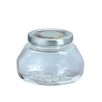 Leifheit Jam Jar 0.25 L / 1 Cup Set Of 6 Jars - Leifheit 36005