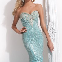 Tony Bowls Collections 114C24 Dress
