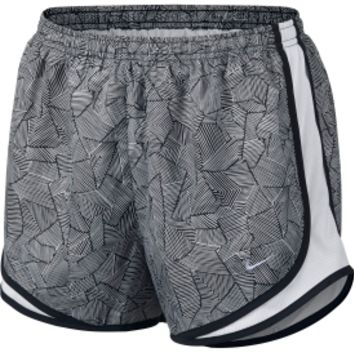 Nike Women's Canopy Tempo Printed Running Shorts | DICK'S Sporting Goods
