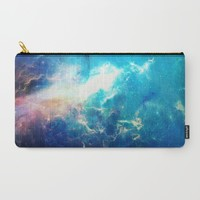 Stars Painter Carry-All Pouch by Adaralbion