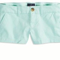AEO Factory Women's Shortie