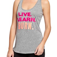 Women's Active by Old Navy GoDRY Graphic Tanks