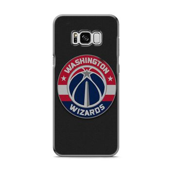 Washington Wizards Emblem Samsung Galaxy S8 | Galaxy S8 Plus case
