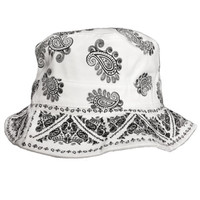 ICE BUCKET HAT - BLACK