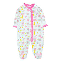 Baby Romper 2016 New Baby Boy Clothing Set Newborn Clothes Romper Long Sleeve Jumpsuits Infant Winter Overalls