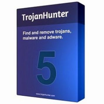 TrojanHunter 6.1 Build 1055 Full Crack & Serial Key Free Download