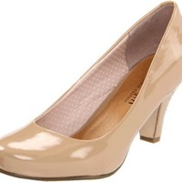 Madden Girl Women's Unifyy Pump ($20-50)