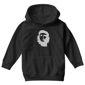 classic che guevara red Youth Hoodie