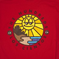 SHOP THE HUNDREDS | The Hundreds El Sol T-Shirt