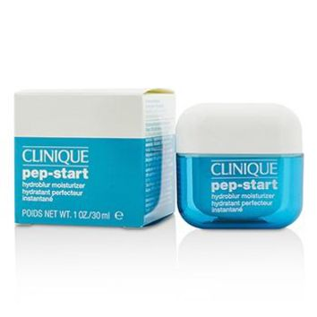 Clinique Pep-Start Hydroblur Moisturizer Skincare