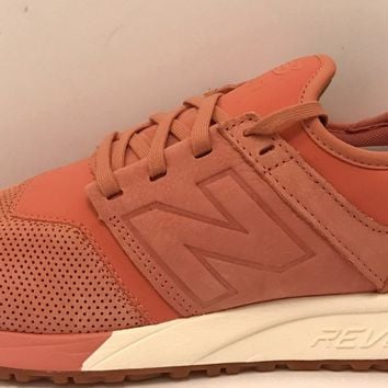 KUYOU New Balance MRL247CR Salmon